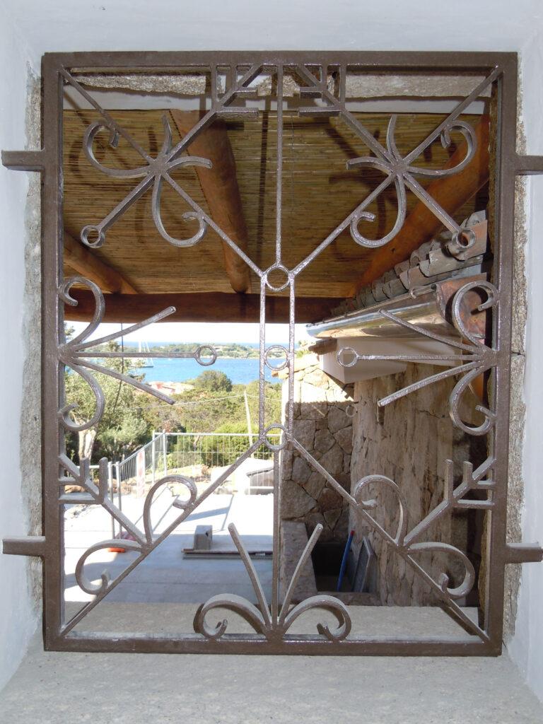 Opere da Fabbro Porto Cervo