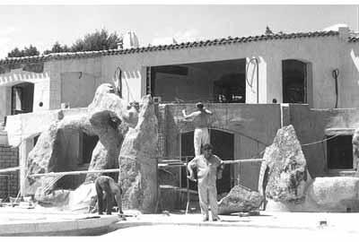 Impresa Edile Porto Cervo
