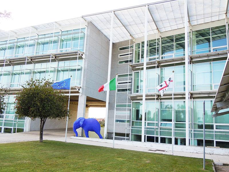 Istituzioni Porto Cervo Costa Smeralda