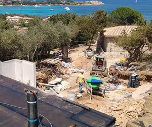 Costruzioni Ristrutturazioni Porto Cervo Costa Smeralda